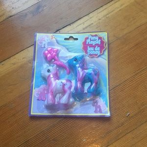 My Little Pony Playset